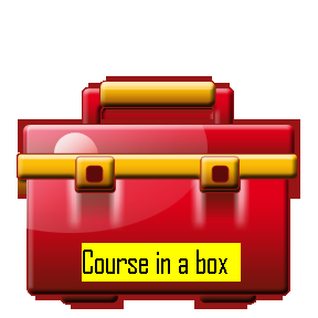 Clearer Courses training materials